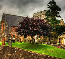 Biggar Kirk by Tom Gomez