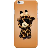 Baby Giraffe Case iPhone Case/Skin