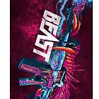 M4A1-S | Hyper Beast by Gamers