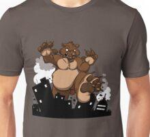 Bearocalypse Unisex T-Shirt