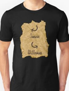 Sunwise Widdershins T-Shirt