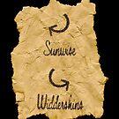 Sunwise Widdershins by suranyami