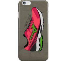 Wendy Davis Shoes iPhone Case/Skin