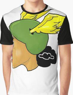 Askari tee Graphic T-Shirt