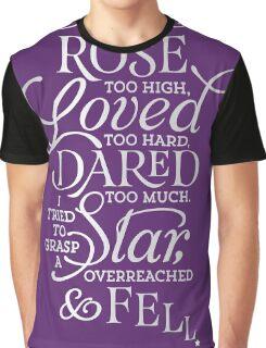 Jon Connington - white Graphic T-Shirt