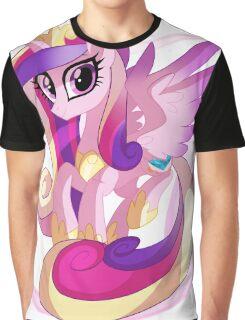 Princess Cadence Graphic T-Shirt