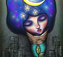 Insomnia by Stephanie Dodson
