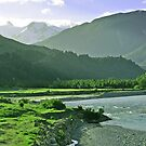XI Región. Provincia de Aysén- Chile. by cieloverde