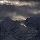 Tatra Mountains .Remembers . by Brown Sugar . Views (9) Thx! by AndGoszcz