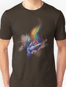 Fleeting Rainbows Shirt T-Shirt
