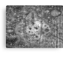 Padme Amidala - Queen of Naboo Canvas Print