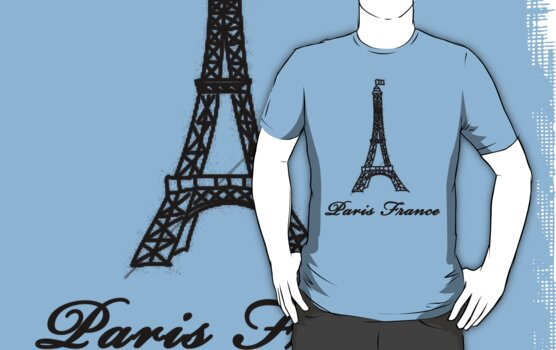 Paris by kkthe5th