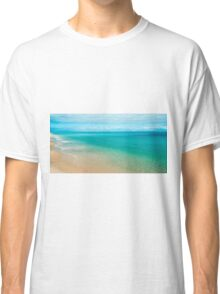 View from Tangalooma Island beach. Classic T-Shirt