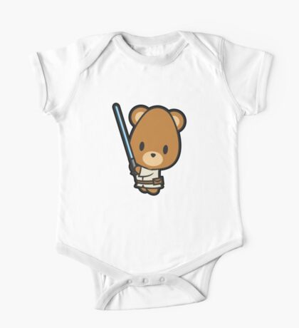 May The Fur Be With You One Piece - Short Sleeve