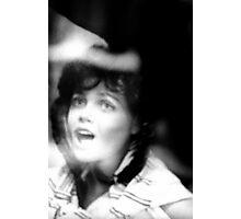 1984 - mirage Photographic Print