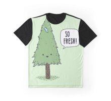 So Fresh Graphic T-Shirt