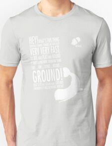 Panicking  T-Shirt