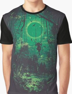 The Ring Graphic T-Shirt