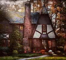 Cottage - Westfield, NJ - A place to retire by Mike  Savad