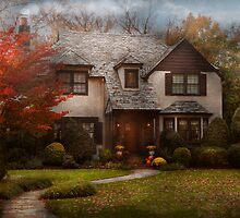Cottage - Westfield, NJ - The country life by Mike  Savad