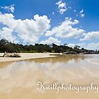 Cabarita Reflection by kwill
