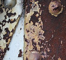 Old Rivets 10 by marybedy