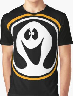 The True Ghostbusters Graphic T-Shirt