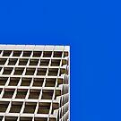 building SKY by Lenny La Rue, IPA