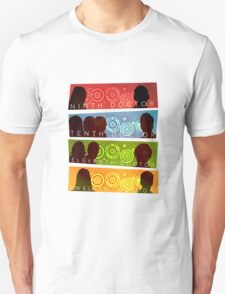 NuWho Doctors T-Shirt