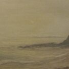 Misty Heisler Beach by E.E. Jacks