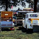 Tail-Gating by Steve Walser