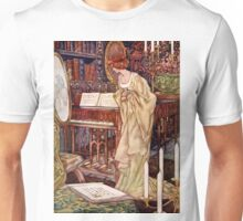 """Beauty and the Beast"" by Charles Robinson Unisex T-Shirt"