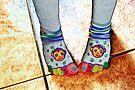 Sock Fun by AuntDot