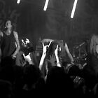 Suicide Silence 1 by IndyaConnley