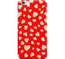 Hearts 4 iPhone Case/Skin