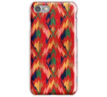 Navajo 2 iPhone Case/Skin