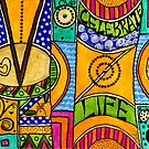 Living a VIBRANT Life by  Angela L Walker