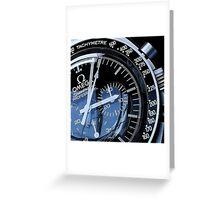 This Paradox ~  Time Greeting Card