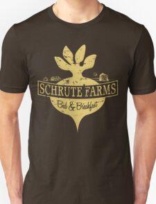 Schrute Farms B&B (no circles) T-Shirt