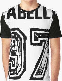 Cabello '97 Graphic T-Shirt