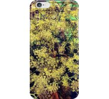 Big Fennel iPhone Case/Skin