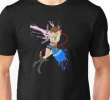 Yuna Fan Art Unisex T-Shirt