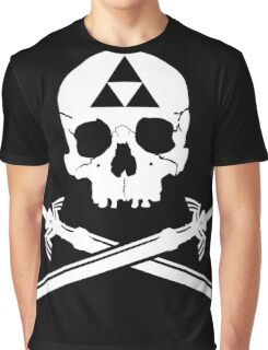 Pirates of the Hyrule Graphic T-Shirt
