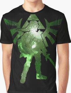 Night warrior Graphic T-Shirt