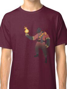 TF2 - RED Pyro  Classic T-Shirt