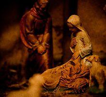 Nativity by George Parapadakis (monocotylidono)