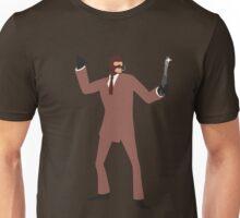 TF2 - RED Spy Unisex T-Shirt