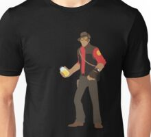TF2 - Piss. (RED) Unisex T-Shirt