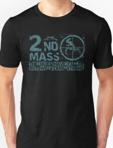 2nd Mass T-Shirt
