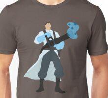TF2 BLU Medic Unisex T-Shirt